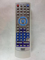 Пульт для DVD плеера