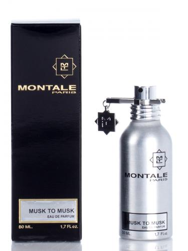 Montale   Musk to Musk 100ml  парфюмированная вода (оригинал)