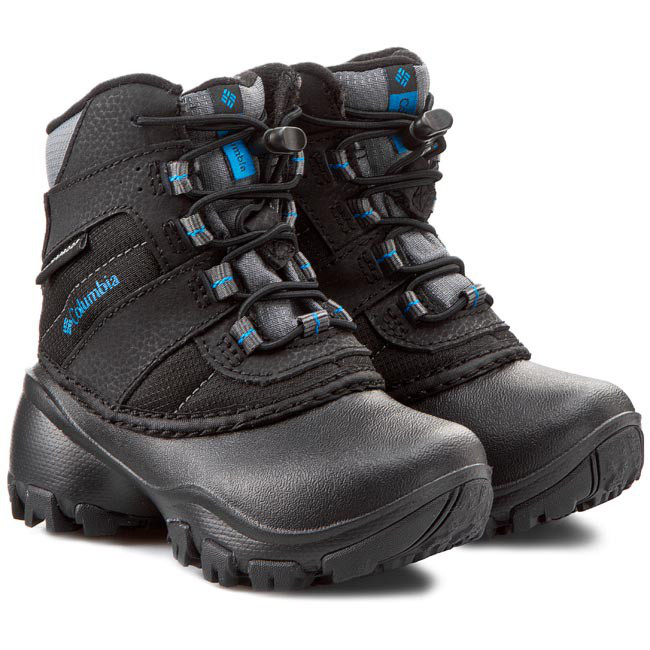 d0e50933191b Ботинки для мальчика Columbia YOUTH ROPE TOW III WATERPROOF - Columbia в  Киеве