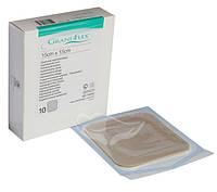 Гидроколлоидная  повязка 15х15см Granuflex (Грануфлекс)