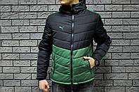 Куртка мужская весенняя Puma (реплика)