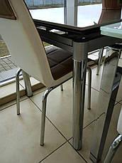 Стол ТВ 020 (без узора) (кофе с молоком), фото 3