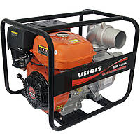 Мотопомпа бензиновая Vitals USK 4-110b Код:300501923