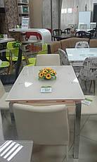 Стол ТВ 017 (кремовый) (без узоров), фото 2