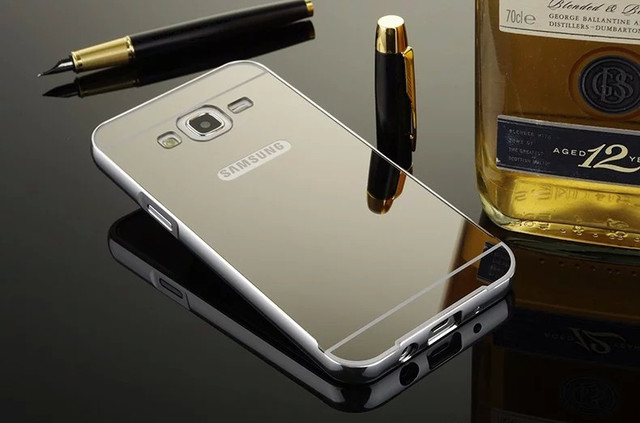 Чехол для Galaxy J5 2015 / Samsung J500