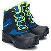 Ботинки для мальчика Columbia YOUTH ROPE TOW III WATERPROOF