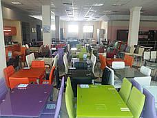 Стол ТВ 017 (без узора) (салатовый), фото 2