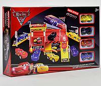 Гараж детский,парковка.Игрушка для мальчиков,гараж,парковка.