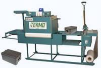 Термоупаковочная машина для брикетов ТМ 5