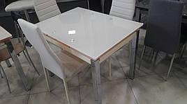 Стол ТВ 014 (без рисунка) (кремовый)