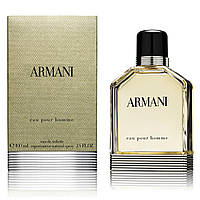 Giorgio Armani Armani pour homme edt 100 ml. мужской оригинал