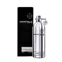 Montale Patchouli Leaves 100ml  парфюмированная вода (оригинал)