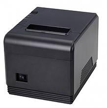 POS-принтер Xprinter XP-Q300 Black (XP-Q300)