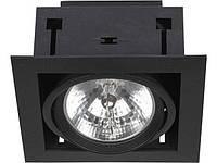 Світильник DOWNLIGHT I BLACK 6303