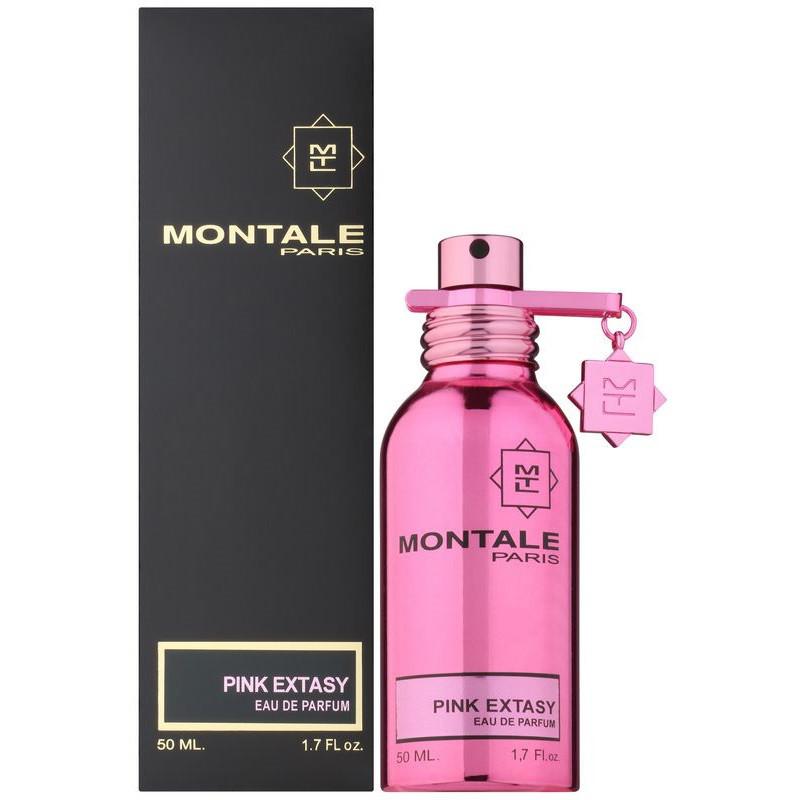 Montale Pink Extasy 50ml  парфюмированная вода (оригинал)