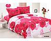 Комплект постельного белья Le Vele Jasmine Daily series сатин 220-200 см