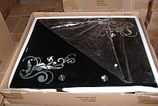 Стол ТВ 21А (чёрный) (без узора и боковой накладки), фото 3