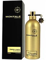 Montale  Powder Flowers 100ml (tester)  парфюмированная вода (оригинал)