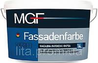 Краска латексная MGF 2,5л