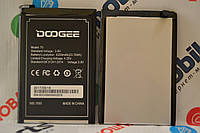 Оригинальный Аккумулятор АКБ (Батарея) для Doogee T6 | T6 PRO (Li-ion 3.8V 6250mAh)