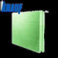 Плита Knauf пазогребневая влагостойкая 667*500*80мм