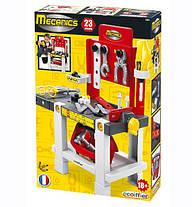 Игровой набор Мастерская с инструментами Ecoiffier 2406, фото 2