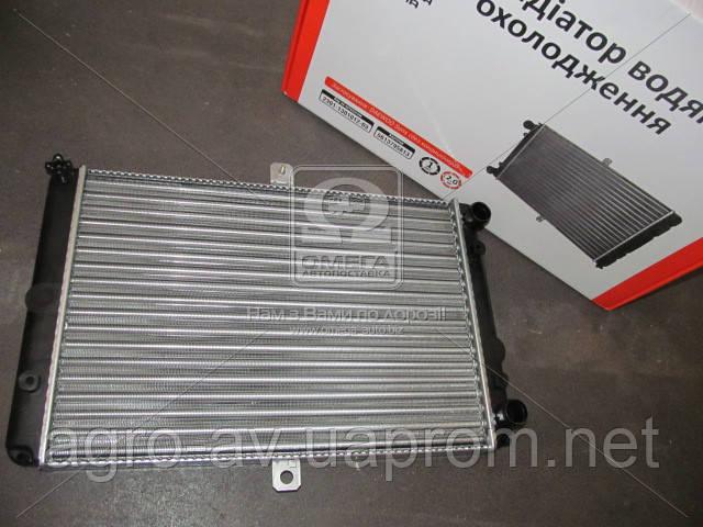 Радиатор вод. охлажд. (2301-1301012-03) DAEWOO SENS (без кондиционера)