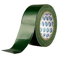 Высококачественная армированная лента НРХ, оливковый 50 мм х 5 м