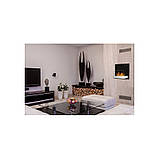 Биокамин  Nice-House Board 45x47 см -белый, фото 8