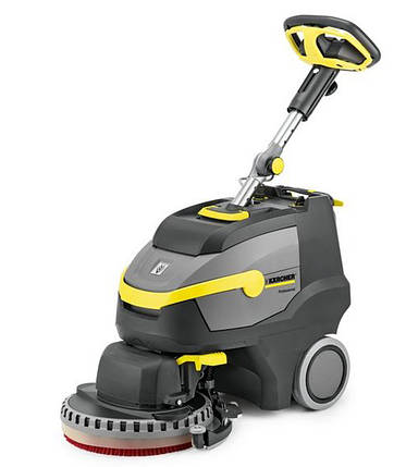 Поломойная машина Karcher BD 38/12 C Bp Pack, фото 2
