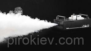 Аренда генератор легкого дыма