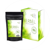 Чай для похудения Herbel Fit