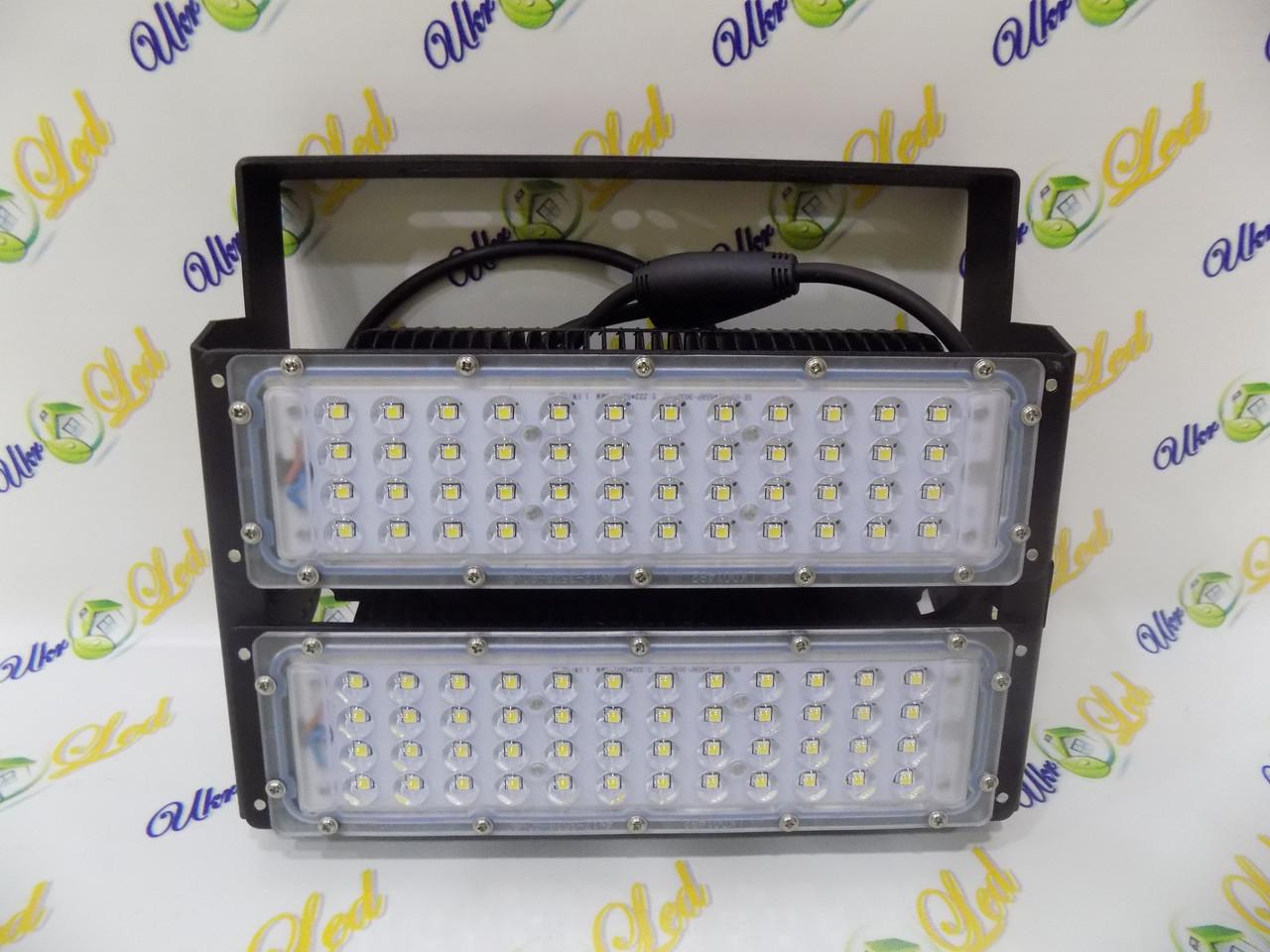 Туннельный led светильник 100W
