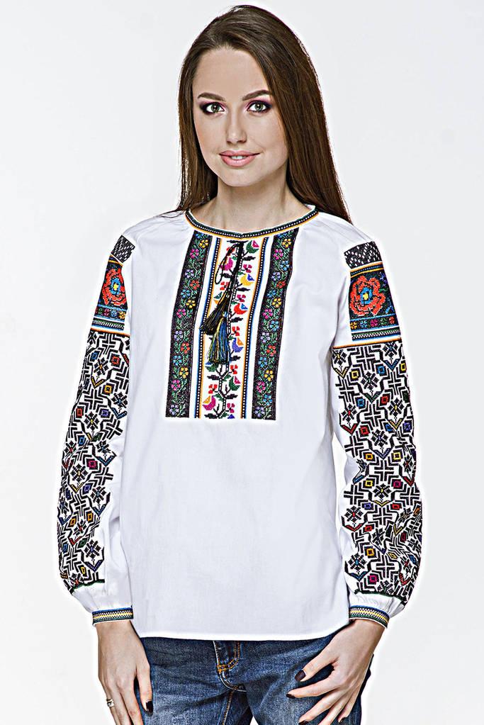 """Жіноча вишиванка """"Святкова"""""""