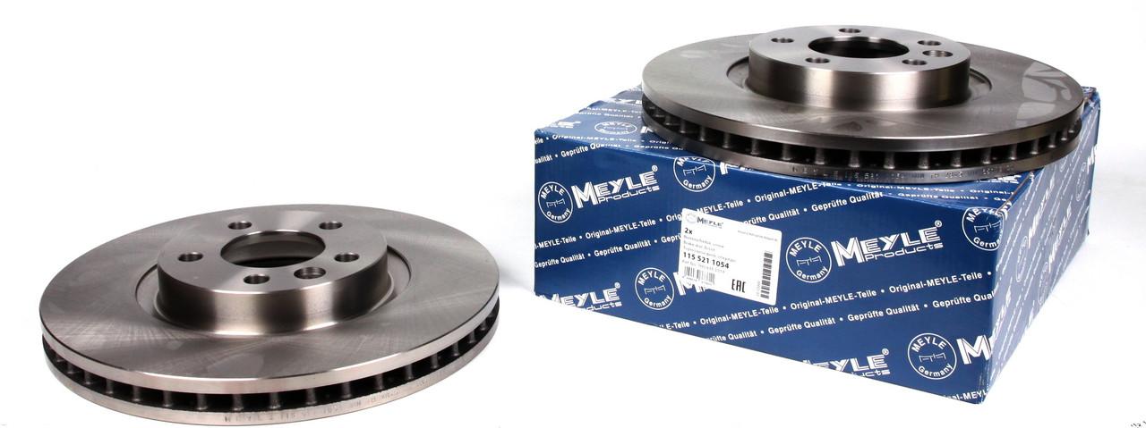 Тормозные диски фольксваген транспортер т5 транспортер 75