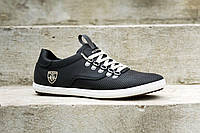Чоловіче спортивне взуття HILFIGER - Кожаная обувь