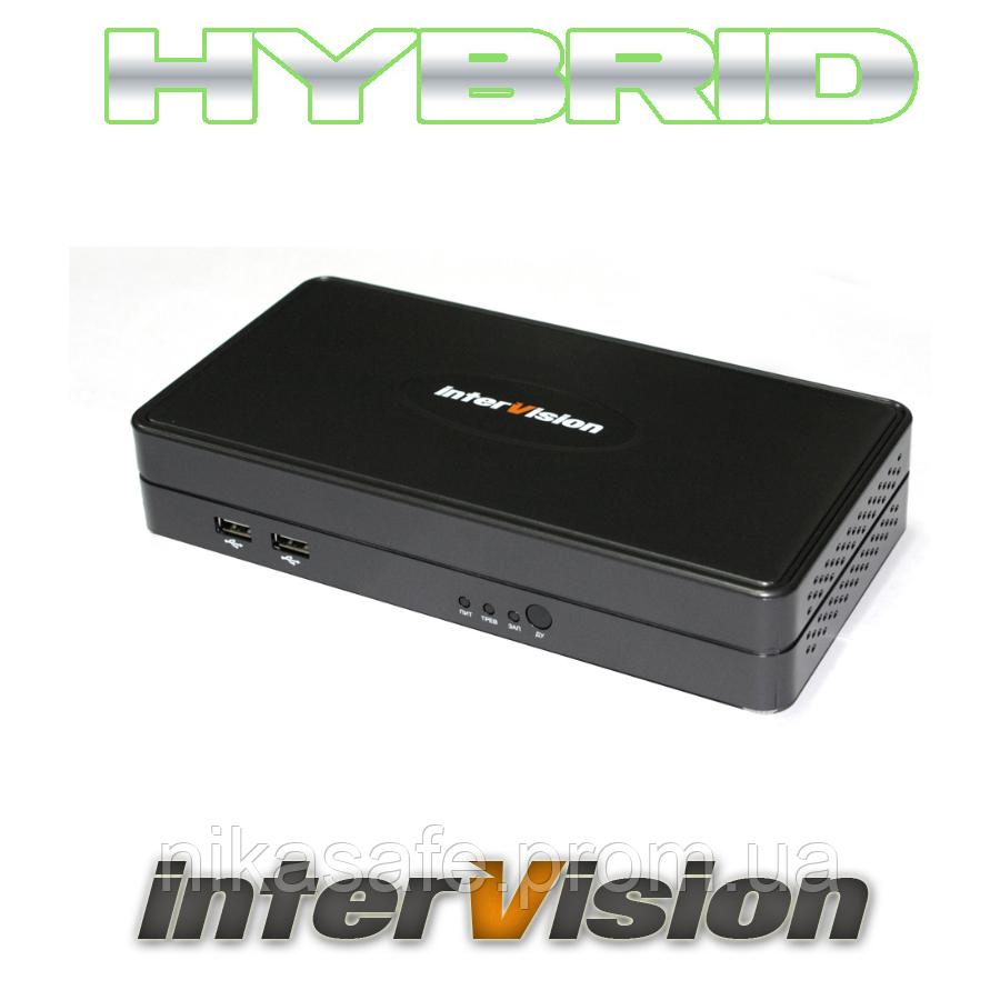 Видеорегистратор iDR-403F