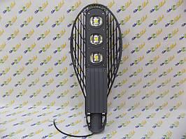 Светодиодный уличный светильник COB 150W (Кобра)
