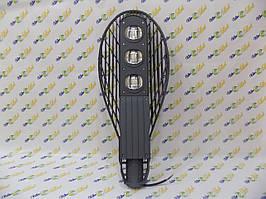 Светодиодный уличный светильник SMD 120W (Кобра)