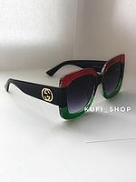 Солнцезащитные очки Gucci, фото 1