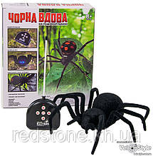 Гигантский Паук - Черная вдова KI-3021 на радиоуправлении