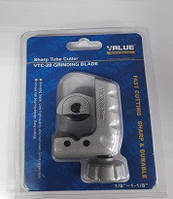 Труборез Value VTC - 28 для медных труб