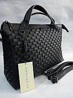 Женская сумка из кожи BURBERRY