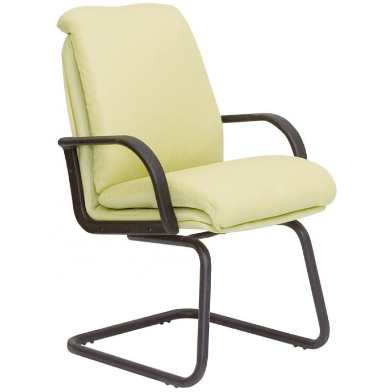 Кресло для конференц-зала Nadir CF LB (укороченная спинка)