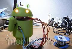 Смена программного обеспечения на смартфоне