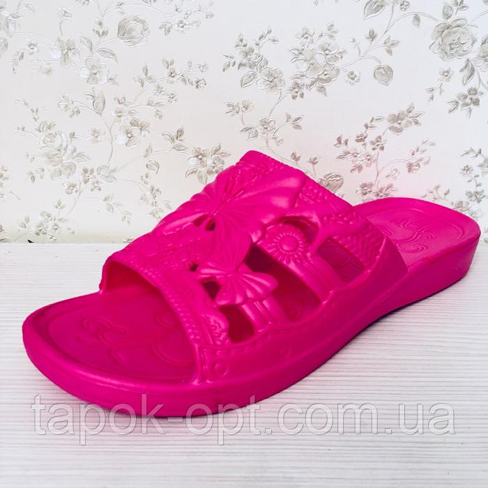 Взуття пляжне жіноче Даго