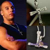 ТОП ВИБІР! Хрест Домініка Торетто з ланцюжком - оригінальний подарунок