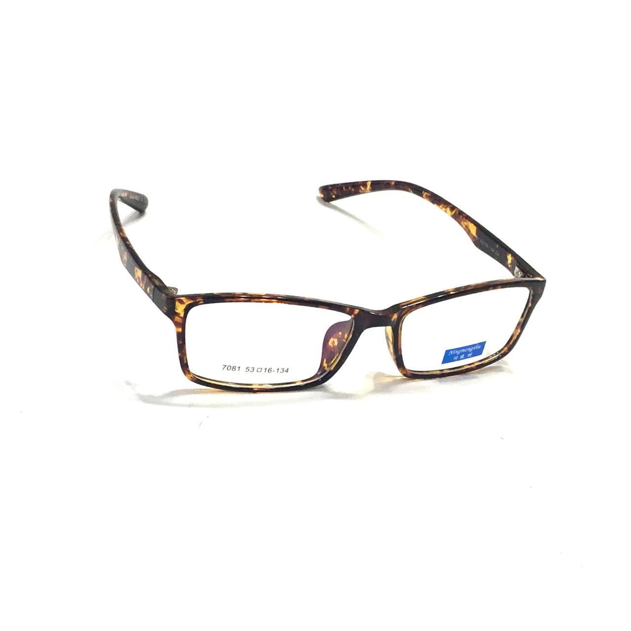 Оправа для окулярів з пластику TR 90