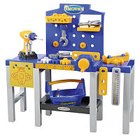 Игровой набор Мастерская с инструментами Ecoiffier 2450