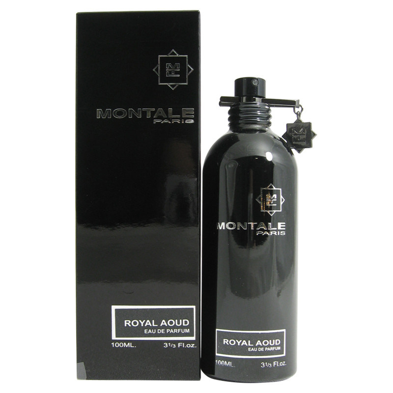 Montale    Royal Aoud 100ml (tester) парфюмированная вода (оригинал)